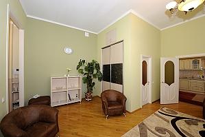 Apartment close to the Metro Ploshcha Lva Tolstogo, Un chambre, 003
