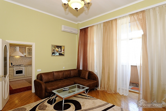 Apartment close to the Metro Ploshcha Lva Tolstogo, Un chambre (22962), 004