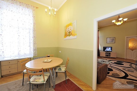 Apartment close to the Metro Ploshcha Lva Tolstogo, Un chambre (22962), 010