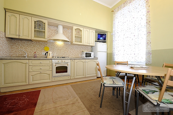 Apartment close to the Metro Ploshcha Lva Tolstogo, Un chambre (22962), 007