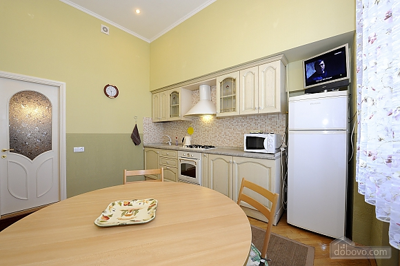 Apartment close to the Metro Ploshcha Lva Tolstogo, Un chambre (22962), 008