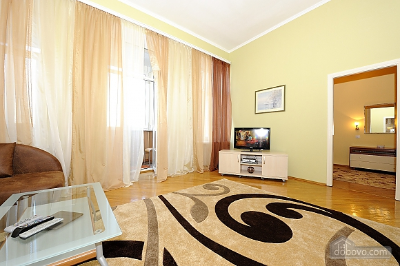 Apartment close to the Metro Ploshcha Lva Tolstogo, Un chambre (22962), 005
