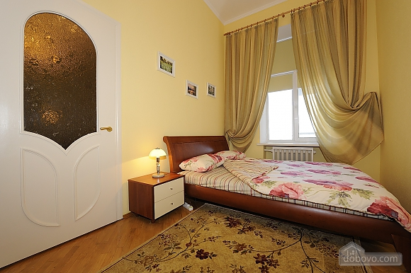 Apartment close to the Metro Ploshcha Lva Tolstogo, Un chambre (22962), 019