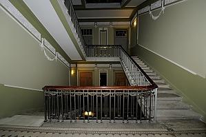 Apartment close to the Metro Ploshcha Lva Tolstogo, Un chambre, 030