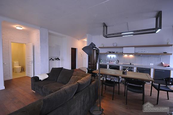 Ультрасучасна квартира з терасою і видом на море, 3-кімнатна (98733), 005