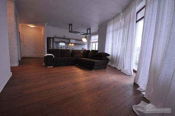 Ультрасучасна квартира з терасою і видом на море, 3-кімнатна (98733), 007