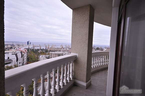 Ultra-modern apartment with terrace and sea view, Deux chambres (98733), 009