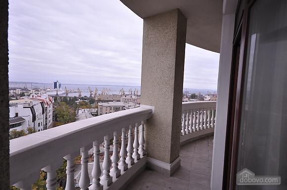 Ультрасучасна квартира з терасою і видом на море, 3-кімнатна (98733), 009