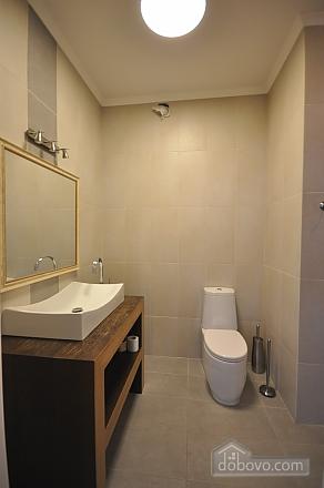 Ультрасучасна квартира з терасою і видом на море, 3-кімнатна (98733), 010