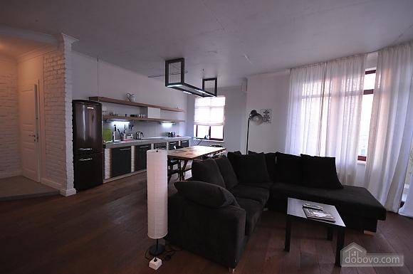 Ультрасучасна квартира з терасою і видом на море, 3-кімнатна (98733), 011
