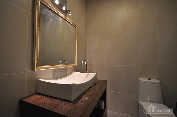 Ультрасучасна квартира з терасою і видом на море, 3-кімнатна (98733), 013