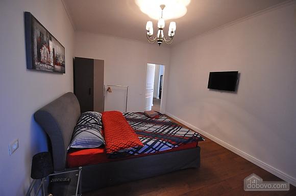 Ультрасучасна квартира з терасою і видом на море, 3-кімнатна (98733), 016
