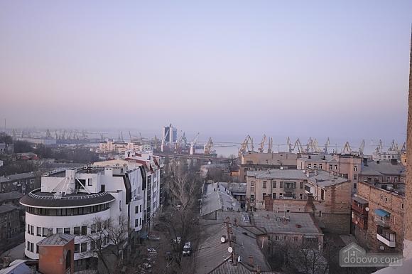 Ультрасучасна квартира з терасою і видом на море, 3-кімнатна (98733), 017