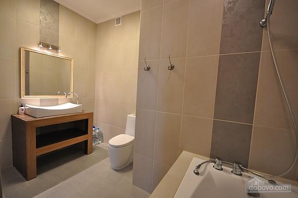 Ультрасучасна квартира з терасою і видом на море, 3-кімнатна (98733), 018