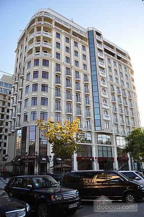 Ультрасучасна квартира з терасою і видом на море, 3-кімнатна (98733), 024