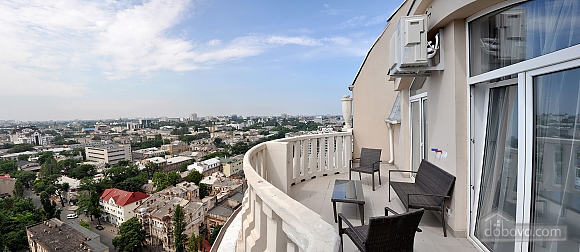Luxury apartment with terrace and sea view, Deux chambres (61132), 013