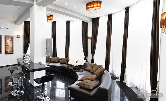 Luxury apartment with terrace and sea view, Deux chambres (61132), 023