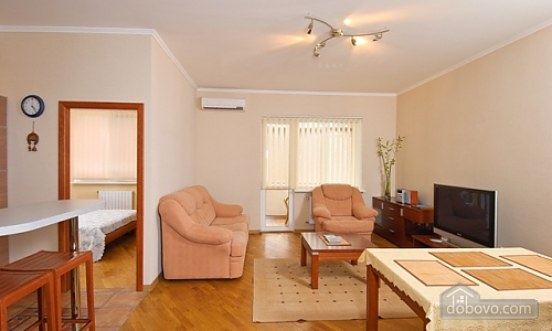 VIP apartment in elite house with exclusive service, One Bedroom (96176), 002