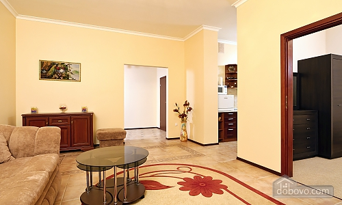 VIP apartment in elite house with exclusive service, Un chambre (50290), 002
