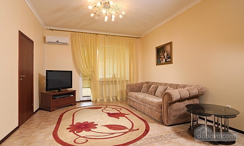 VIP apartment in elite house with exclusive service, Un chambre (50290), 001