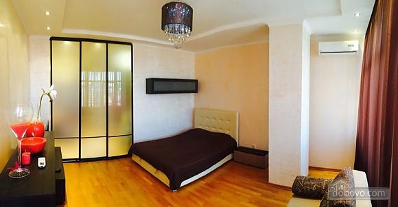 Апартаменти на узбережжі Аркадії, 2-кімнатна (20187), 001
