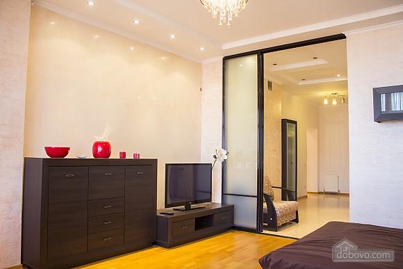 Апартаменти на узбережжі Аркадії, 2-кімнатна (20187), 006