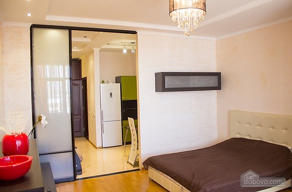 Апартаменти на узбережжі Аркадії, 2-кімнатна (20187), 007