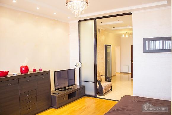 Апартаменти на узбережжі Аркадії, 2-кімнатна (20187), 008