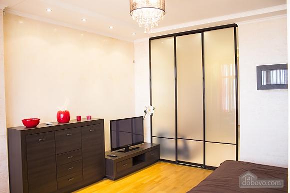 Апартаменти на узбережжі Аркадії, 2-кімнатна (20187), 012