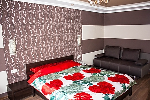 Chocolate - apartment in the center or Mariupol, Monolocale, 002