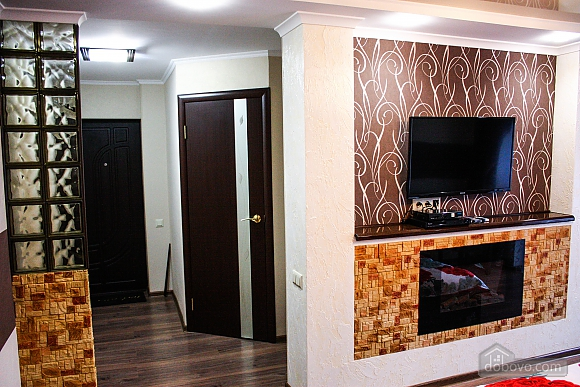 Chocolate - apartment in the center or Mariupol, Studio (88055), 006