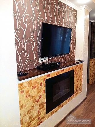 Chocolate - apartment in the center or Mariupol, Studio (88055), 009