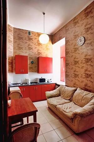 Studio apartment on Stritenska (629), Studio, 018
