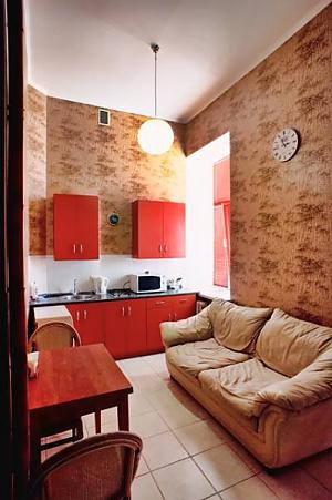 Studio apartment on Stritenska (629), Monolocale, 018