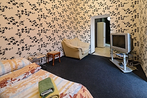 Studio apartment on Stritenska (629), Monolocale, 004