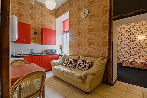 Studio apartment on Stritenska (629), Studio, 001
