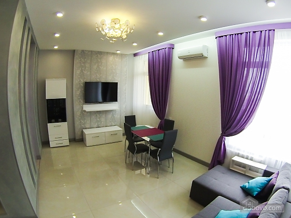 New apartment in the city center, Un chambre (92951), 002