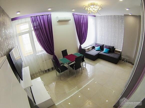 New apartment in the city center, Un chambre (92951), 005