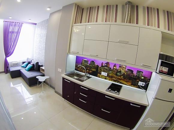 Новая квартира в центре, 2х-комнатная (92951), 007