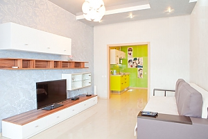 VIP квартира, 2х-комнатная, 002