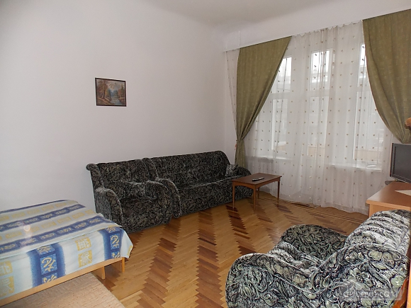 Apartment near the circus, Monolocale (56777), 002