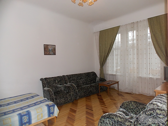 Apartment near the circus, Monolocale (56777), 001
