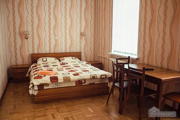 Studio apartment on Antonovycha (635), Studio (11258), 016