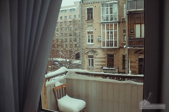 Studio apartment on Antonovycha (635), Studio (11258), 022