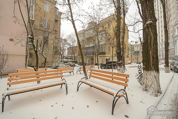 Studio apartment on Antonovycha (635), Studio (11258), 015