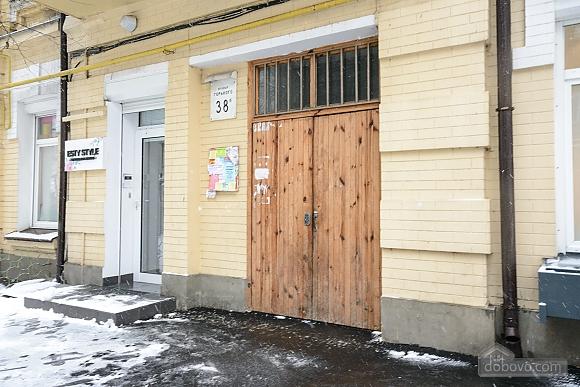 Studio apartment on Antonovycha (635), Studio (11258), 014