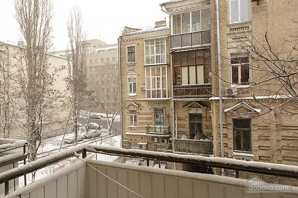 Studio apartment on Antonovycha (635), Studio (11258), 013
