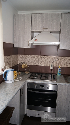 Особняк з джакузі біля парку, 2-кімнатна (49753), 012