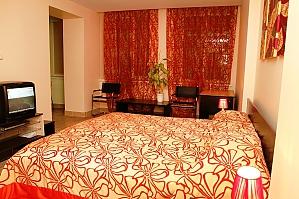 Квартира в самом центре на двоих, 1-комнатная, 002