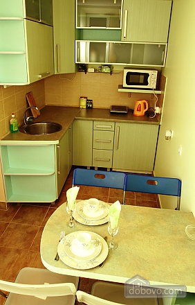 Apartment for two, Studio (42911), 003